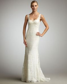 1000 Images About Wedding Dresses On Pinterest Allure