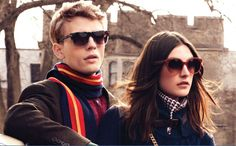 American Vision–Swedish model Benjamin Eidem is one of the new faces enlisted by Tommy Hilfiger to star in his fall/winter 2013 campaign, shot once more by… Tommy Hilfiger, Dark Autumn, Fall Winter, Winter Time, Benjamin Eidem, Craig Mcdean, Ivy Style, Toni Garrn, Fashion Couple