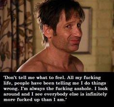 californication. My new obsession .