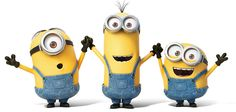 The Minions Are Coming To Universal Studios Japan - PeoplesChoice