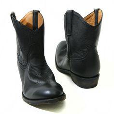 Corbeto's Boots | 9596 Debora Inca Oxido 036 | Bota cowboy Sendra ...