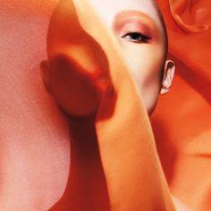 Dreaming in Tangerine. Sephora + Pantone  Tangerine Tango   COLOR OF THE YEAR  #sephora #colorwash #tangerinetango