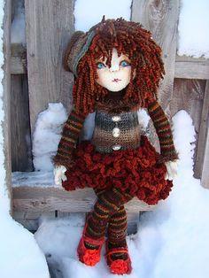 "Ravelry: IMakeboys' Manon ""beloved"" doll"