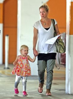 Christina Applegate: It's Fabulous Being A Stay-At-Home Mom