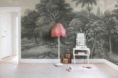Jungle Land, Vintage   R14611   Rebel Walls PL