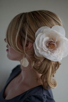 Five easy wedding hairstyles you can do yourself | Hair Romance