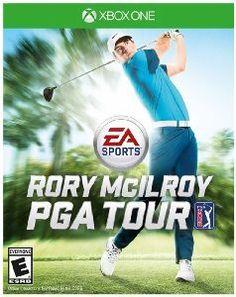 Rory McIlroy PGA Tour - Xbox One [Digital Download], G3Q-00027
