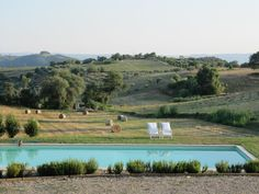 Podere Le Olle, Umbria. Our ancient farm is located where the beautiful hills of Umbria decline towards Tuscany http://www.organicholidays.com/at/2517.htm