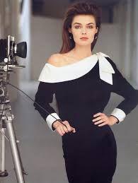 Paulina Porizkova 1987