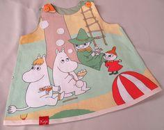 Moomin baby jumper