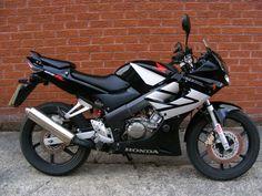 HONDA CBR 125 cc 125 R