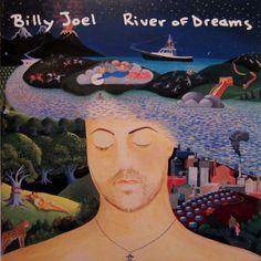 Billy Joel - River Of Dreams at Discogs
