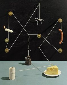 mouse trap.  Have you built a better one or does it just look fancy?   #OoOtie  #bowtieofficial