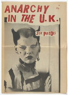 The art of punk posters From the Sex Pistols to the Clash, how poster design helped spread the rebellious reputation of punk Punk Art, Arte Punk, Riot Grrrl, Rock Posters, Concert Posters, 80s Posters, Protest Posters, Music Posters, Poster Design
