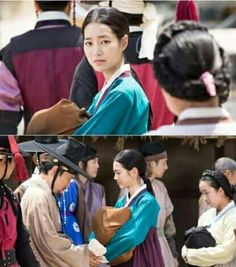 Go soo & jin se yeon the flower in prison starts with impressive rating-ep21