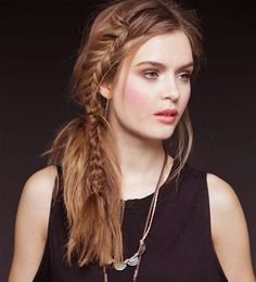 Spice up your everyday hair routine using one of these braided hairstyles for long hair that will inspire you. Hope you will like these wedding hairstyles.