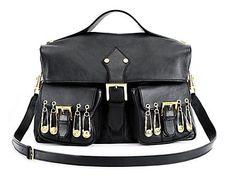 Versace Punk 80's style rucksack. 400 euros.