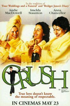2001 - Mientras haya hombres (Crush) - John McKay