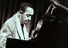 Red Garland Red Garland, Cool Jazz, Jazz Artists, Jazz Club, Miles Davis, Blues, Fictional Characters, Portraits, Music