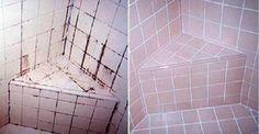 Solução caseira e natural para você limpar os azulejos de sua casa rapidamente | Cura pela Natureza