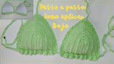 PASSO A PASSO: COMO APLICAR BOJO how to put padding in bra