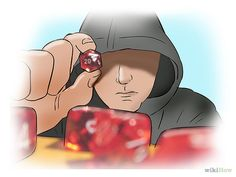 Wikihow - How To Be a Dungeon Master