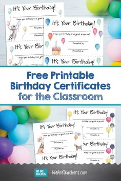 picture relating to Printable Birthday Certificates titled Certification Template for Small children-Cost-free Printable Certification