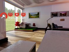 Rumah Anjing dari Kayu Jati (Wooden Dog House) Model Rumah Jepang II | OMAH KAYU INDONESIA
