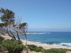 Lara Bay, Paphos, Cyprus