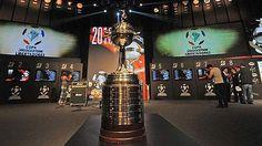 Ya hay cinco clasificados a octavos de final de la Copa Libertadores (Internet).