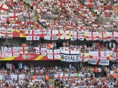 8 Reasons England Football Fans Are The Absolute Best In The World England National Football Team, England Football, National Football Teams, Football Fans, City, World, England National Team, The World