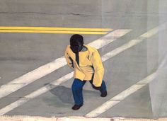 Kerry James Marshall: fragmento