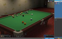 This is one of the best game for your windows computer or laptop. Poolians Real Pool 3D is now available for free. Download from here: http://filesbear.com/windows/games/sports/poolians-real-pool-3d/ link provided by FilesBear.