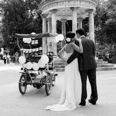 Destination Wedding in Rome by Rossini Photography