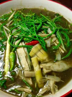 Thai Recipes, Clean Recipes, Low Carb Recipes, Cooking Recipes, Yummy Asian Food, Authentic Thai Food, Cambodian Food, Laos Food, Thai Curry