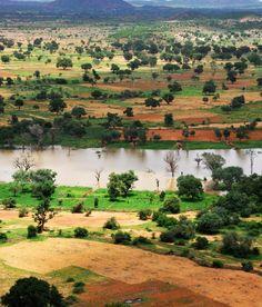 The Rarely Seen Beauty of Burkina Faso