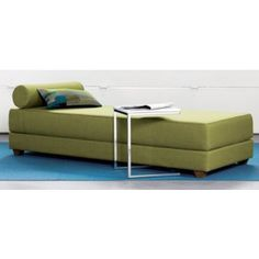 1000 images about modern sleeper sofas daybeds on - Sofa puff ikea ...
