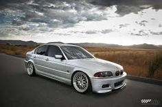 Image result for bmw e46 sedan bbs rs