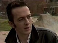 Joe Strummer interview