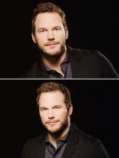 Chris Pratt photographed by Dan MacMedan for 'USA Today', 2015