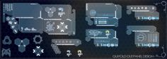 Heavy Vector: SCI-FI VECTOR