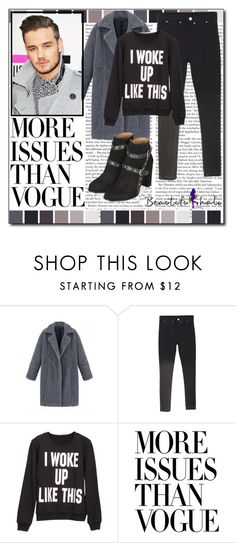 """Beautifulhalo IV/15"" by ana-a-m ❤ liked on Polyvore featuring Printable Wisdom, Topshop, Payne, women's clothing, women, female, woman, misses, juniors and beautifulhalo"