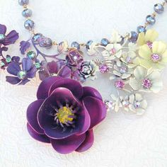 So lovely necklace #accessories #necklace