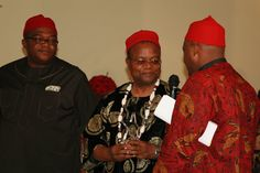 5 Notable Truths About The Igbo People