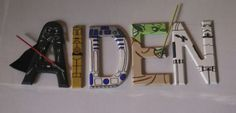 These letters are small and lightweight, but still add a pop of personalized color and fun to any room. It is $10.00 per letter.    IF YOU
