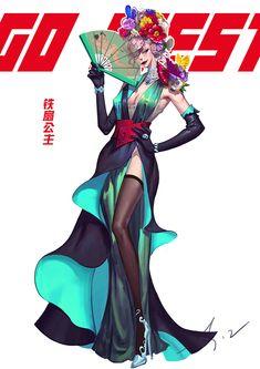 Female Character Design, Character Design Inspiration, Character Concept, Character Art, Concept Art, Female Characters, Fantasy Characters, Anime Ninja, Cyberpunk Character