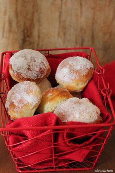 Briochettes version beignets au four Weight Watchers Program, Ww Desserts, Bon Appetit, Vegetables, Cooking, Easy, Voici, Food, Hui