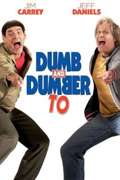Dumb And Dumber To March 2015