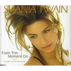 from this moment shania twain