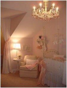 Decor:Como montar quarto de bebê: dicas de iluminação